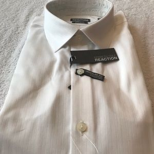 mens dress shirt long sleeve size 16 32/33